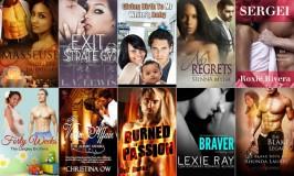 Top 10 Interracial Romance Books In The Black Woman White Man (BWWM) Genre