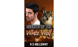 Secrets Of The White Wolf, New Interracial Shifter Romance!