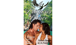 A Dragon's Dance, New BWWM Dragon Romance Story