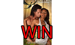 Loves Fire, BWWM Dragon Romance, Win a free Kindle book